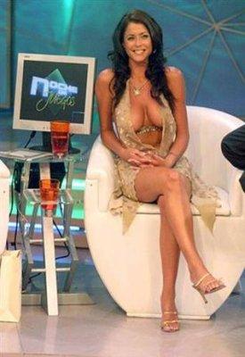 Italian sex show