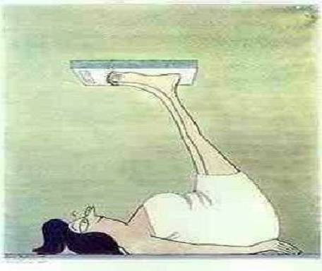 Ladies, You Are Doing it Wrong!