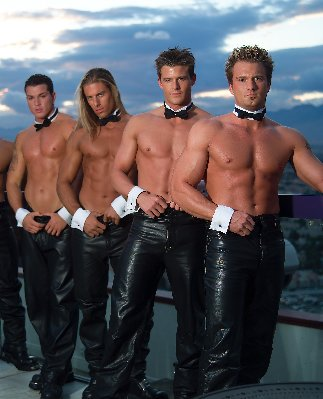 Chippendale's 30th Reunion