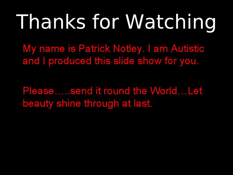 Patrick Notley