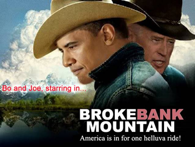 obama brokebank mountain