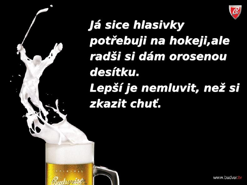 Pivo - Lék na Vše!