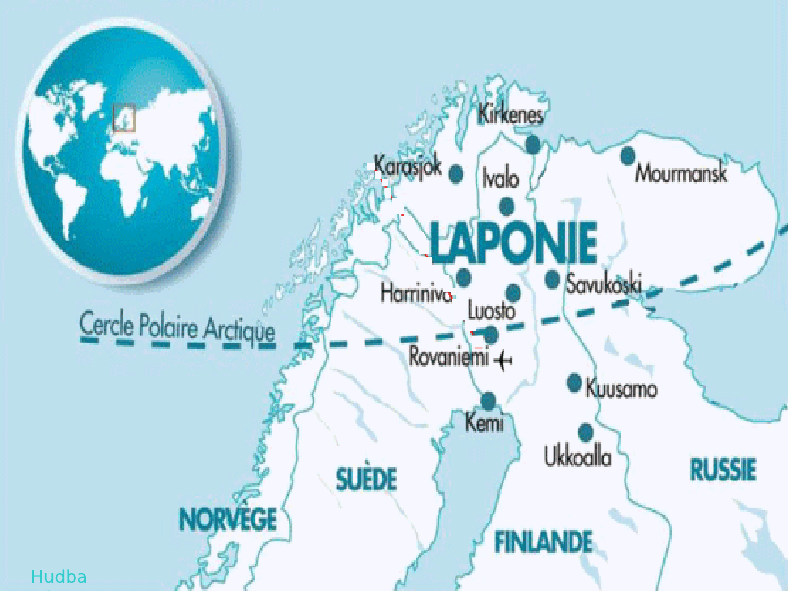 Lapland & Aurora Borealis