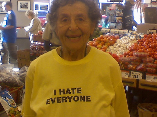 Fashionable Clothes for Seniors